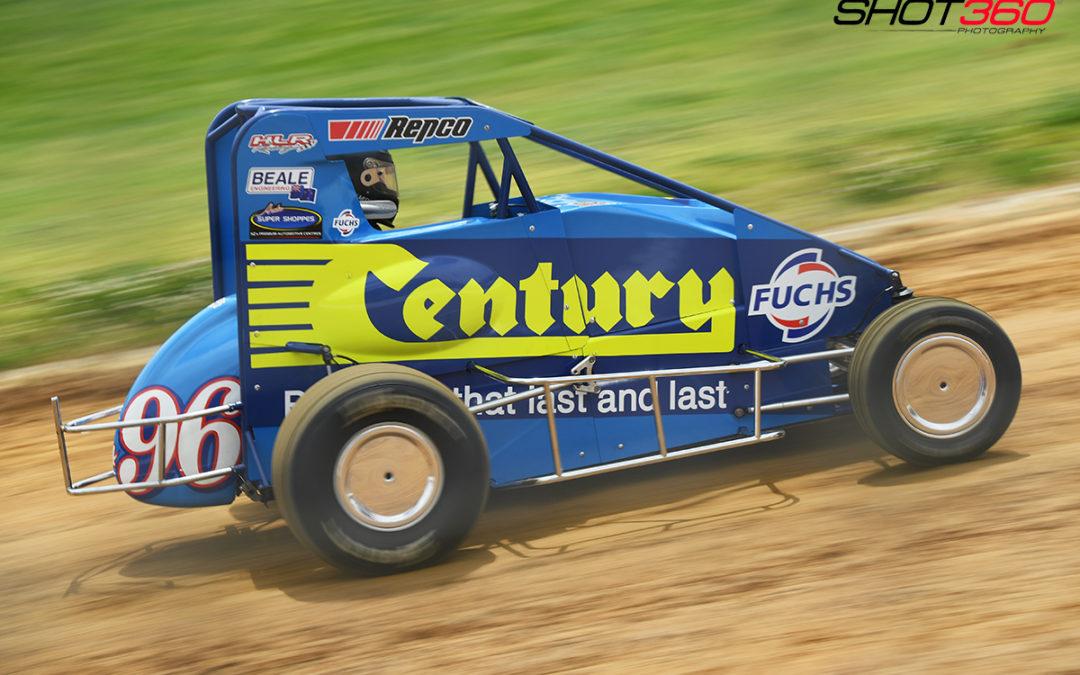 Spring Speedway – Practice 27-10-18